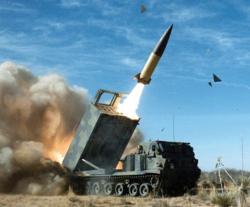 Lockheed Martin test of ATACMS missile system successful