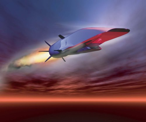 Lockheed awarded $928M for hypersonic strike weapon