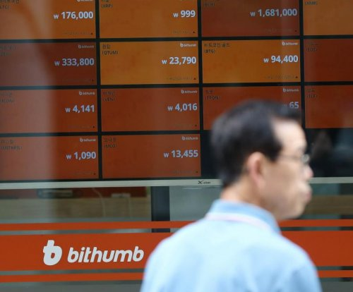 South Korea's major crypto exchange suspended after hack