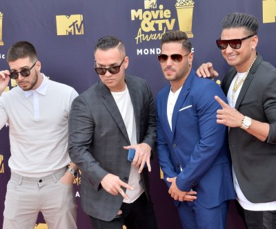'Jersey Shore's' Mike Sorrentino celebrates four years of sobriety