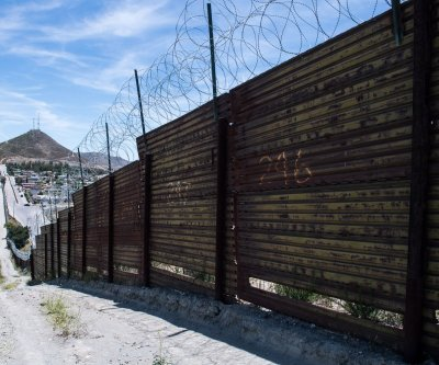 Pentagon watchdog evaluates mission of troops along U.S.-Mexico border
