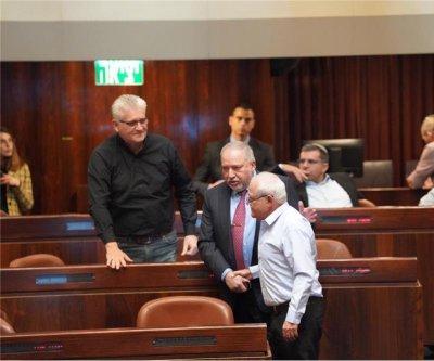 Israeli lawmakers grant former cabinet minister Katz immunity