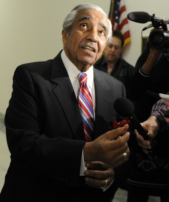 House to honor once-censured Rangel