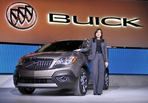 GM to invest $1.3 billion in US manufacturing