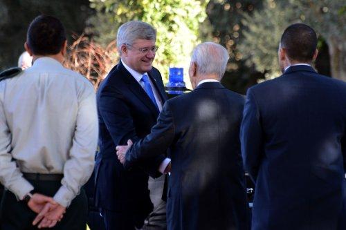 Canada, South Korea embrace over energy