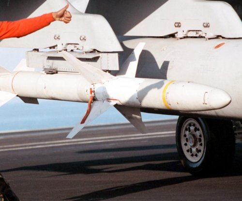 State Dept. OKs possible missile sale to Australia