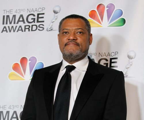 Laurence Fishburne to star in 'Roots' remake