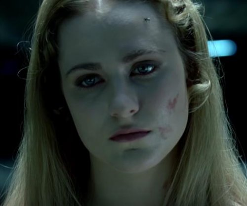 Evan Rachel Wood plays android in first 'Westworld' trailer