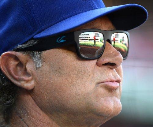 Miami Marlins reportedly hire Don Mattingly