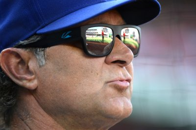 Miami Marlins reportedly hire Don Mattingly