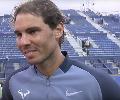 Rafael Nadal rolls to Barcelona Open title