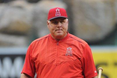 Los Angeles Angels' Ricky Nolasco shuts out Cincinnati Reds