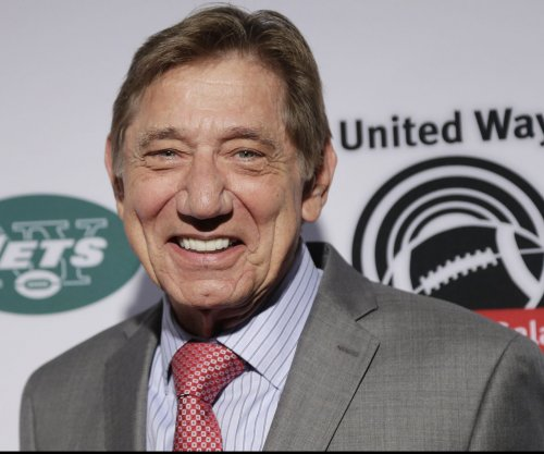 Joe Namath tweets too soon again