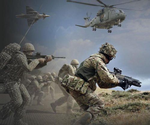 NSC to deliver virtual training gear to British army