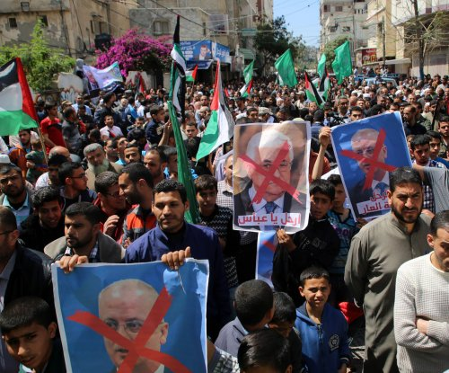 Hamas' new charter accepts Palestine based on 1967 borders