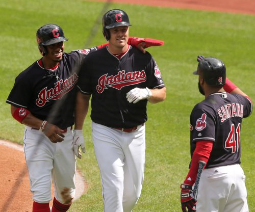 MLB roundup: For the 21st consecutive time, yes, Cleveland Indians win
