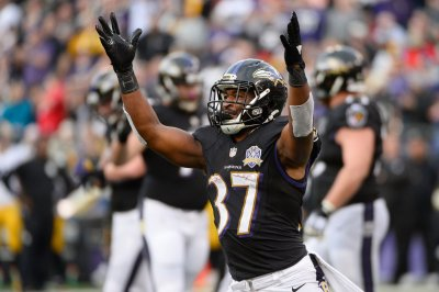 Fantasy Football: Baltimore Ravens' Terrance West practices, Javorius Allen value