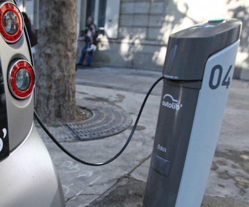 Western states to roll out EV highway initiative