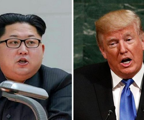 North Korea skips derogatory media references to Trump