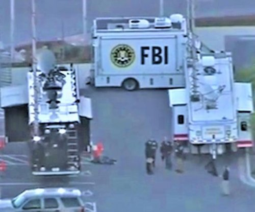 Police investigate possible 6th explosion in Texas