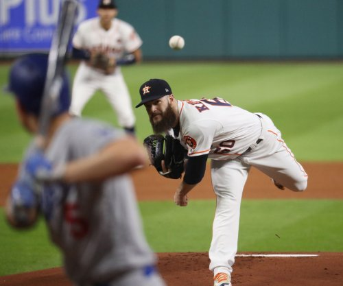 Struggling White Sox face tough test in Dallas Keuchel, Astros