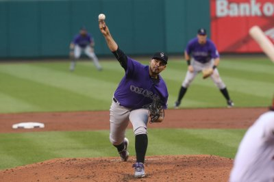 Rockies' Senzatela returns as starter vs. Giants