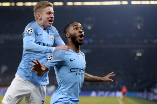 Champions League: Atletico Madrid tops Juventus, Manchester City wins