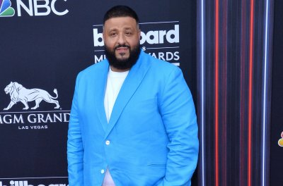 DJ Khaled to host 2019 Nickelodeon Kids' Choice Awards