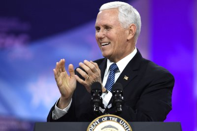 CPAC: Pence compares 'socialist' Democrats to Maduro regime