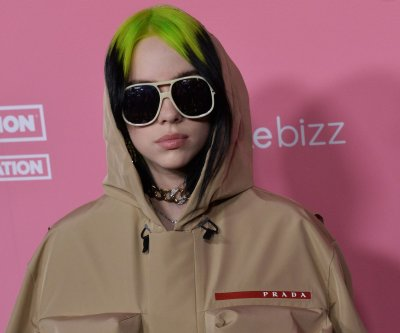 Billie Eilish to perform theme song for James Bond film 'No Time To Die'