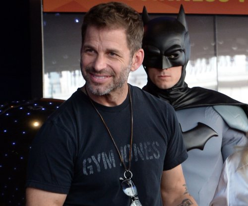 Zack Snyder announces 'Justice League' director's cut coming to HBO Max