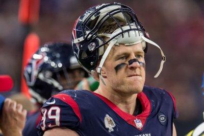 Houston Texans to release five-time All-Pro J.J. Watt