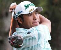 Masters golf: Hideki Matsuyama takes 4-shot lead into final round