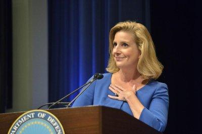 Senate confirms Christine Wormuth as Army secretary after brief reversal