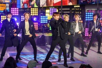 BTS' military postponement in South Korea's 'national interest,' Seoul says