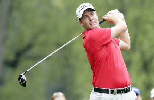 Simpson moves up, Jeong gains 700 spots in men's world golf rankings