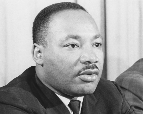 Oregon county GOP group apologizes for celebrating MLK with gun raffle