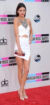 Khloe Kadashian defends Kendal Jenner's see-through runway look