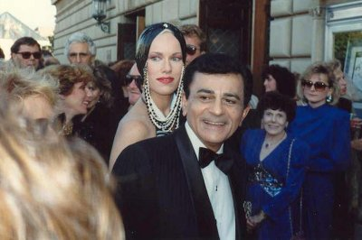 Casey Kasem hospitalized after feud between wife and daughter escalates