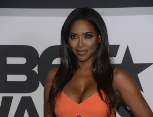 Kenya Moore gets full time role on 'Real Housewives of Atlanta'