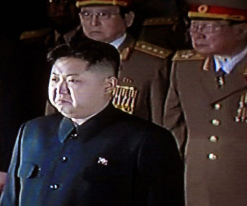 North Korea's Kim Jong Un replaces Air Force commander