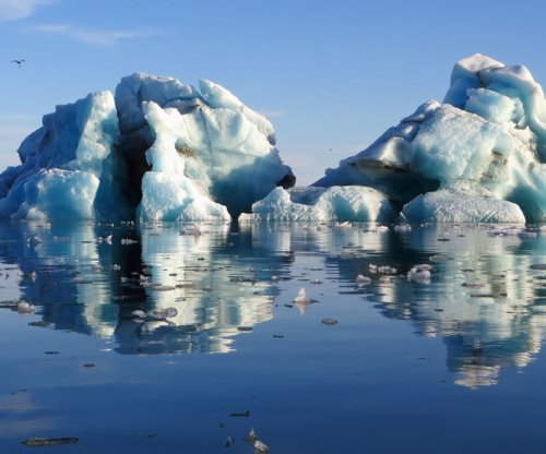 Study shows sea level rising faster than estimated