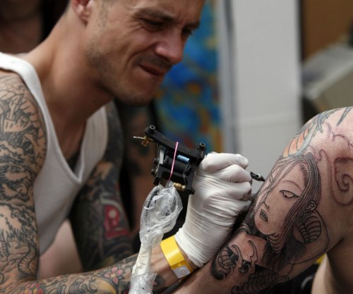 British MI5 won't hire agents with tattoos
