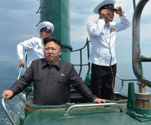 New North Korea textbook: Kim Jong Un learned to drive at age 3