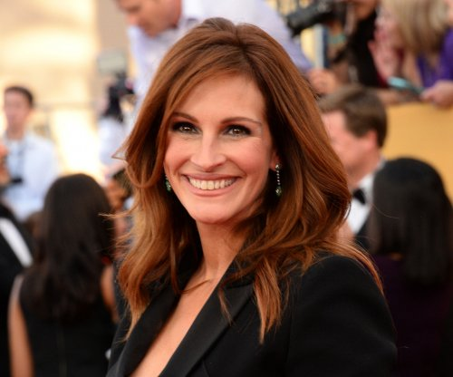 Julia Roberts confesses she is 'quite enamored' with Amal Clooney