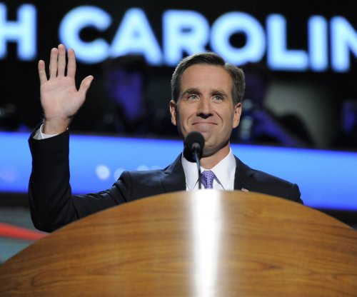 Beau Biden, Vice President Joe Biden's son, hospitalized