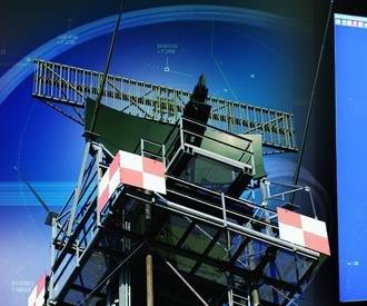 Airbus DS supplying radar systems to Australia