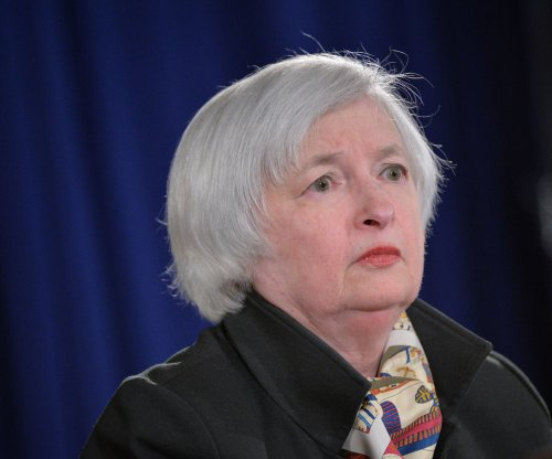 Yellen says interest rate increase likely in December