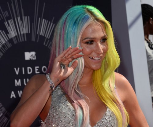 Sony to drop Dr. Luke following Kesha abuse allegations