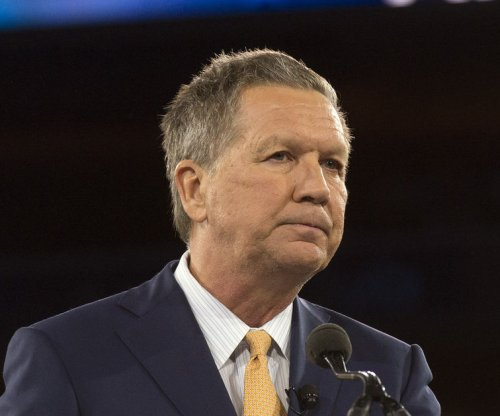 GOP candidate Kasich suggests Trump hungry for fame and attention, not civil service